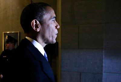 Obama's Second Term Begins