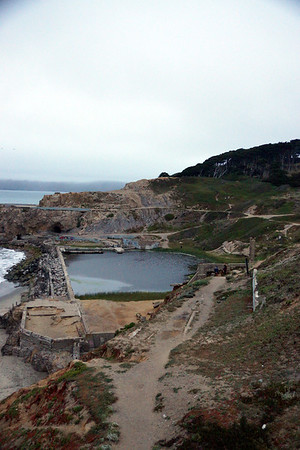 Cliff House & Sutro Baths Ruins