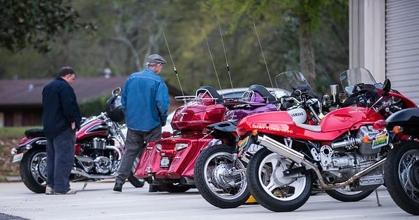 Mobile Bay Vintage Motorcycle Club