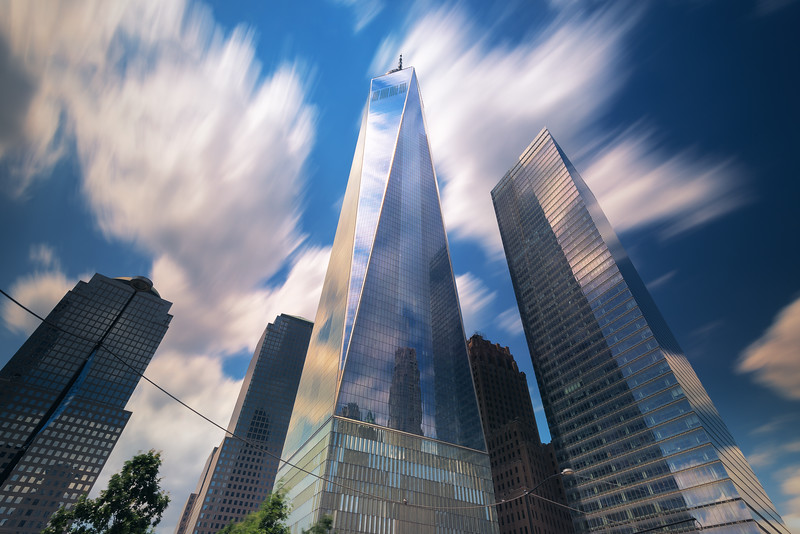 Reminder of Freedom || New York