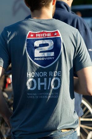 2016 Honor Ride Ohio