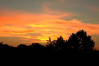 Sunset and Sunrise Photos