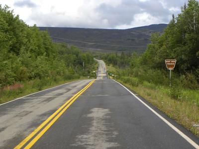 Steese Highway (AK-6)