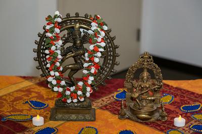 Priya Chandrashekar Arangetram