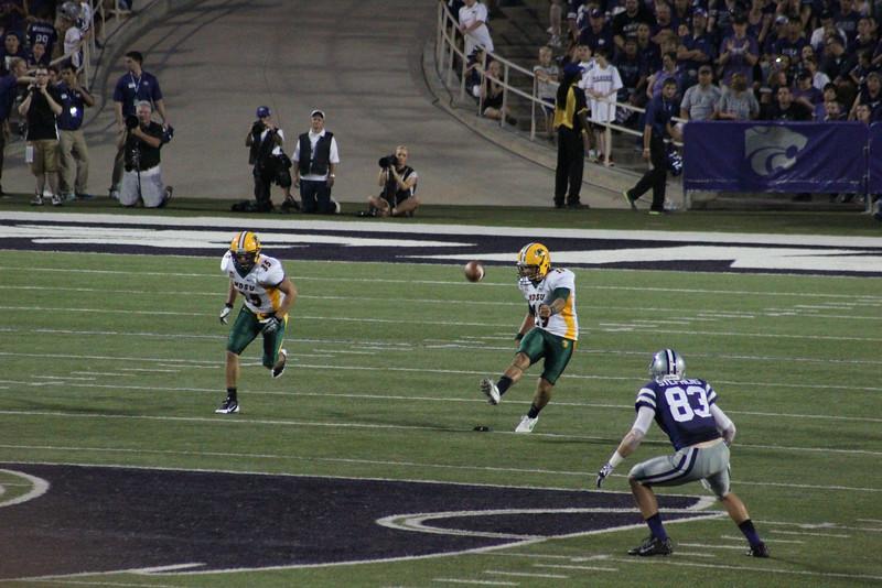 2013 Bison Football - Kansas State 206.JPG