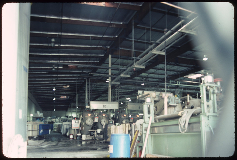 Industrial and commercial sites, Vernon,  Monterey Park, etc., 2004