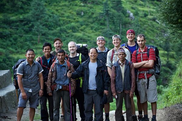 2016 Nepal