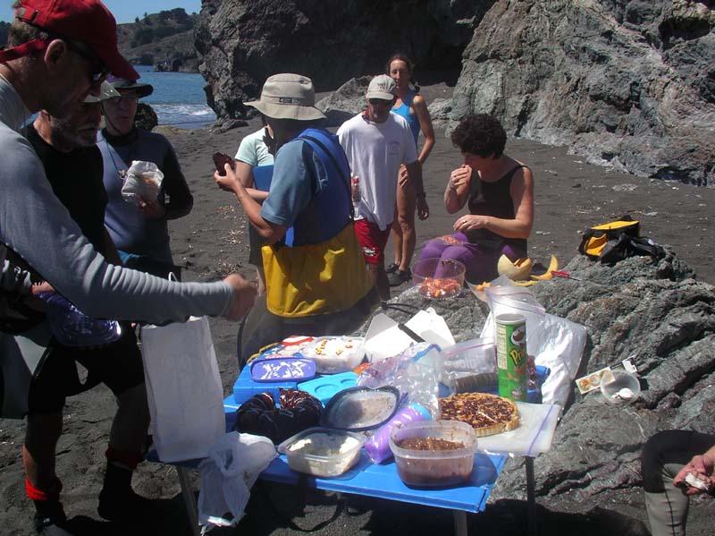 The Birthday Feast