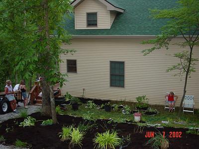 2002 Lake House