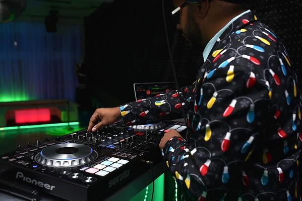 Celsius Night club Dec 22