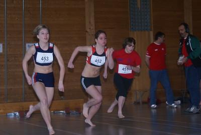 10.02.2008 - Widnau - Nachwuchshallenmeisterschaft