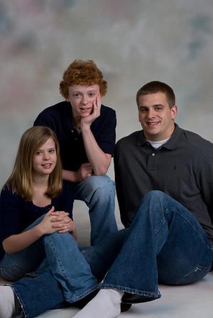 Rinfrette Kids 2008