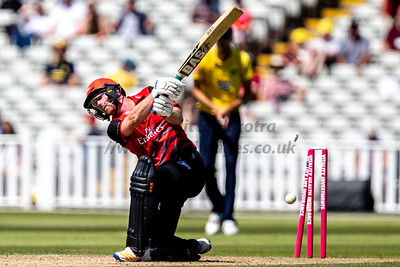 T20 Blast Birmingham Bears vs Durham Jets 15th July 2018