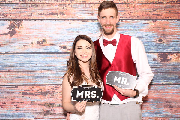 Kayla & Connor October 18th, 2018