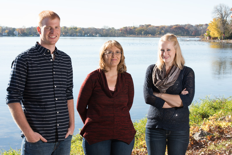 2014 Oct Getchell Family Photos