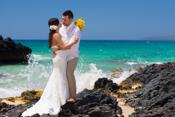 Congratulations Maira & Thiago!