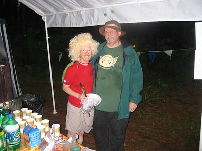 Kettle Moraine 2008