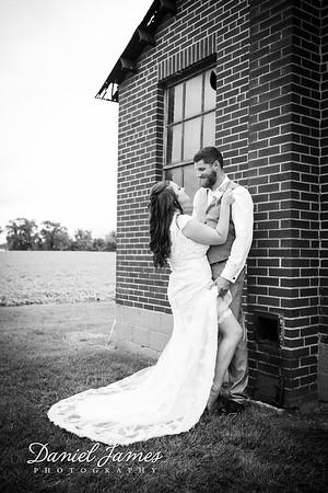 Matt & Kendra Harrison