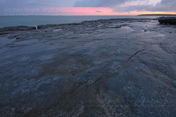 Flaggy Shore (Burren)