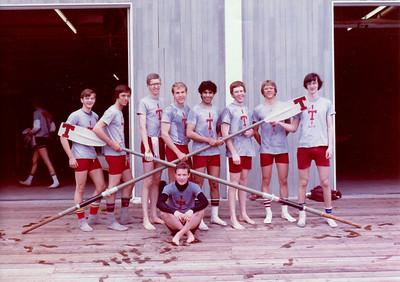 MIT Lightweight Crew 1980-84