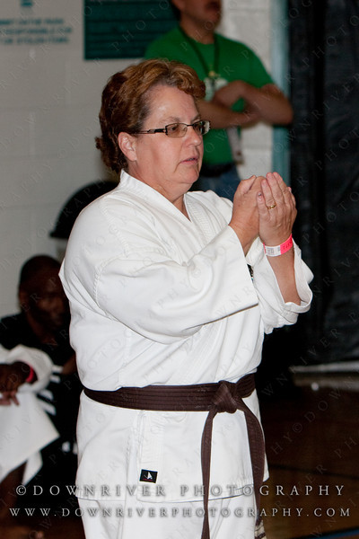2009 Metro Detroit Open Karate Tournament