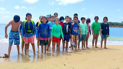 Marine Biology Summer 2021