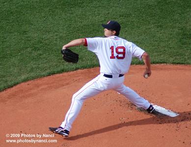 Sox v Yankees