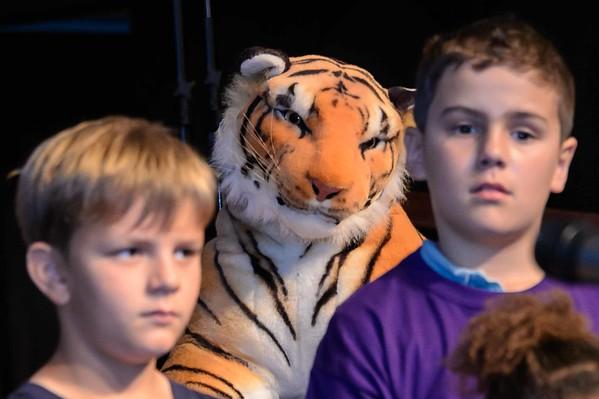 Children's Musical Rehearsal 4-27-2019