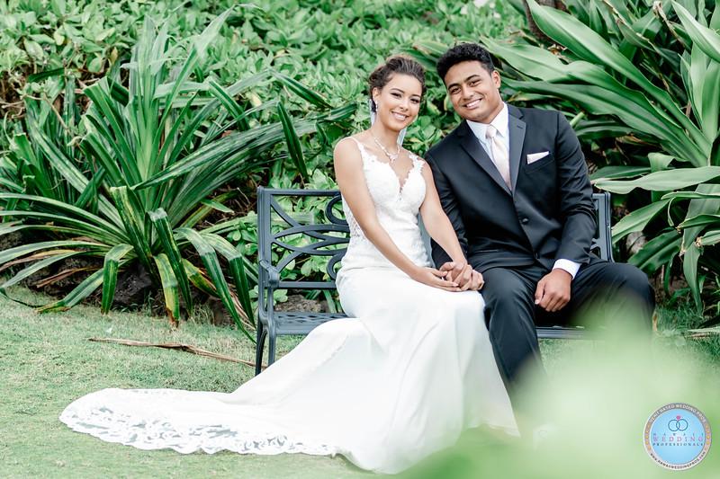 Hawaii Wedding Pros, Maui Wedding Showcase