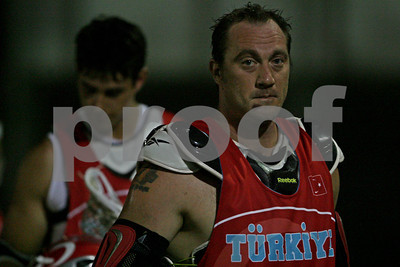 7/3/2013 - Turkey vs. Jerusalem - Ashkelon Sports Centre, Ashkelon, Israel