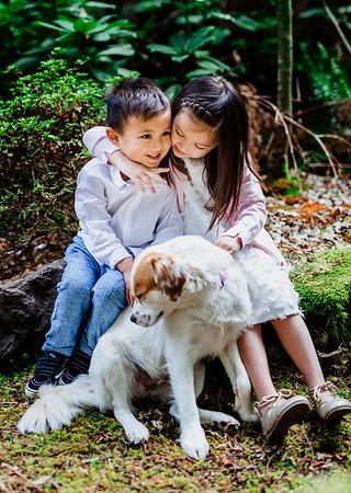 Yasui Family