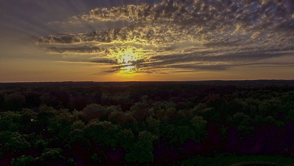 Sky's of Texas