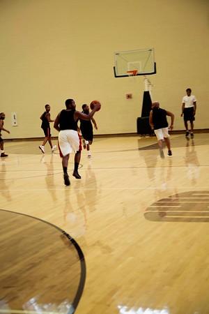 Basketball Kappa Alpha Psi Fraternity Inc vs. Phi Alpha Fraternity Inc
