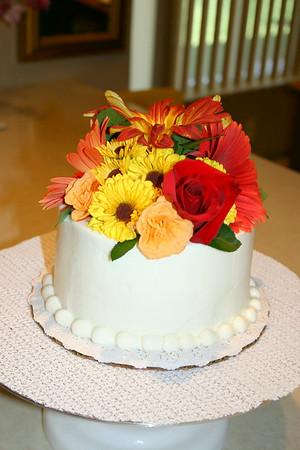 Cakes by Yanira