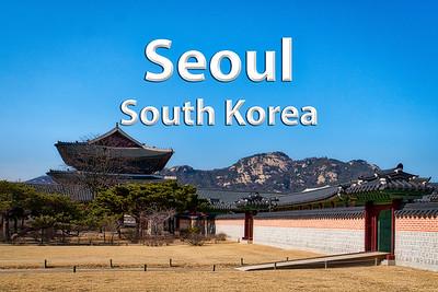 2017-02-18 - Seoul