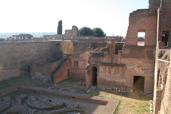 Rome October 2008 Part 6