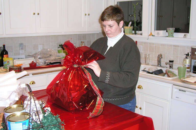 Mom and her SLAH wrapping assembly line_10.jpg