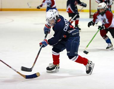 Scottsville Ice Hawks v. Canandaigua Knights 11-15-08