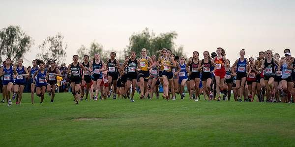 2019 Arizona Cross Country State Finals