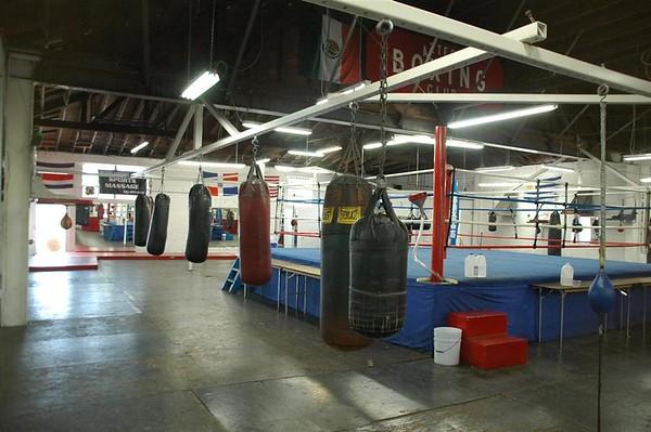 AZ Boxing Gym
