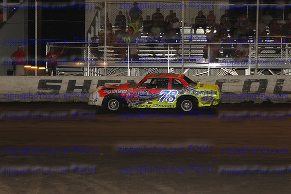 Shelby County Speedway Harlan, IA
