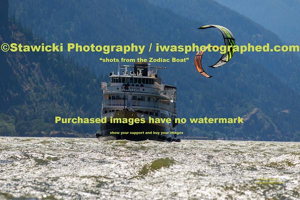 Yachts, Powerboats, Ski's