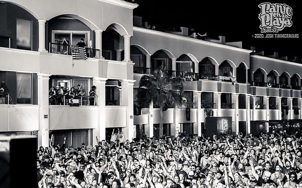 Panic en la Playa 9 - 01/27/20 - Day 4