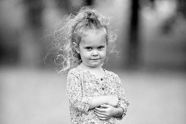 Williamsport Child Photographer : 6/2/18 Bria