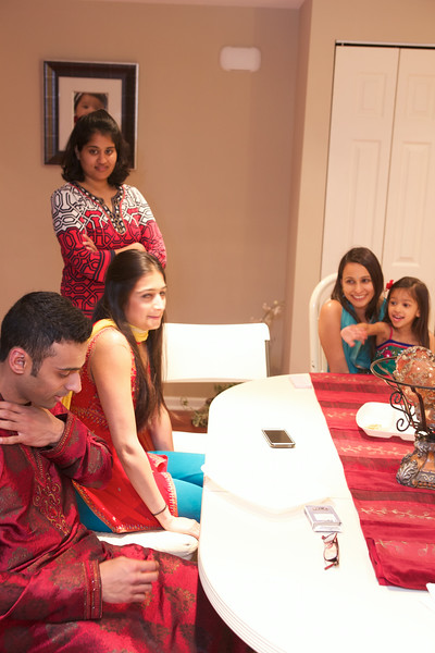 Le Cape Weddings - Indian Wedding - Day One Mehndi - Megan and Karthik  708.jpg
