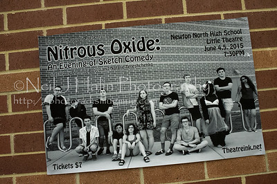 Nitrous Oxide 2015