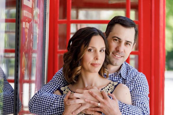 Jacqueline & Dustin
