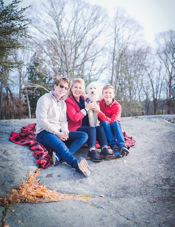 Wordell Family