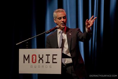 2014 Moxie Awards | Park West | June 19, 2014