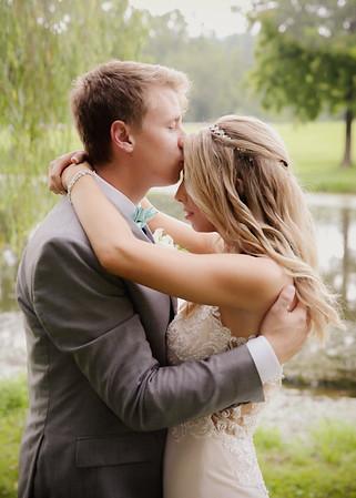 Mr. & Mrs. Denney! <3